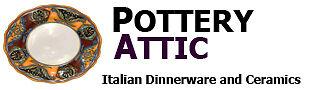 Pottery Attic