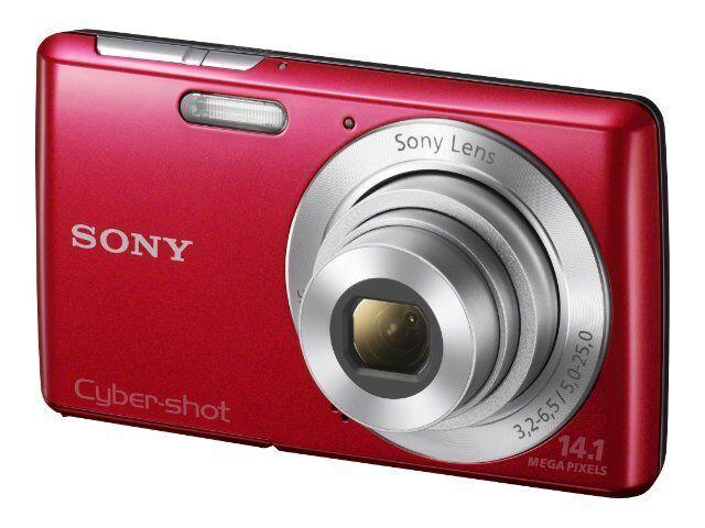 Sony DSC-W620