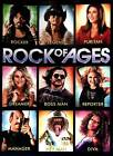 Rock of Ages (DVD, 2012, Includes Digital Copy; UltraViolet)