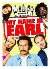 My Name is Earl - Season 3 (DVD, 2008, 4-Disc Set, Checkpoint; Sensormatic; Widescreen) (DVD, 2008)