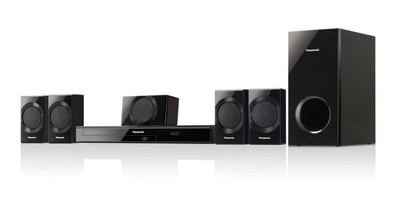 Buying the Right Home Entertainment System