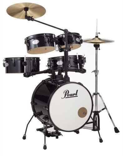 Pearl Drum Kit Buying Guide