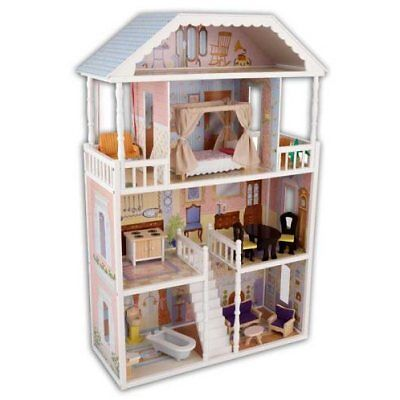 Doll House Buying Guide