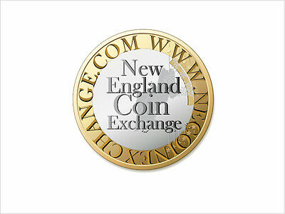 New England Coin Exchange