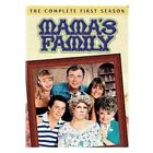 Mama's Family - The Complete First Season (DVD, 2006, 2-Disc Set, Digipak; Copy Protected)