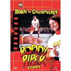 WWE - Born to Controversy: The Roddy Piper Story (DVD, 2006, 3-Disc Set) (DVD, 2006)