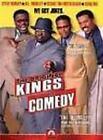 The Original Kings of Comedy (DVD, 2001, Sensormatic)