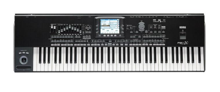 Der Klassiker unter den Keyboards: Warum ist das Korg Pa bei Profis so beliebt?