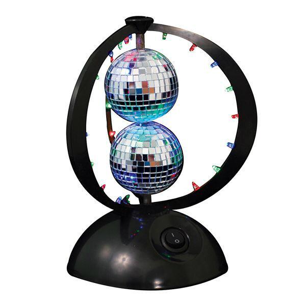 Disco-Licht, Laserlicht und sonstige Lichteffekte