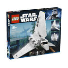Space Imperial Shuttle Box LEGO Sets & Packs