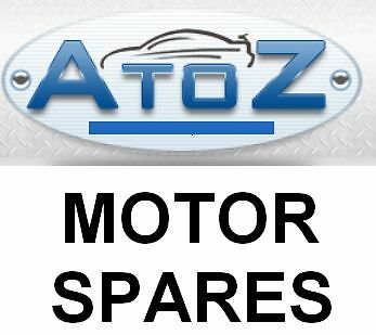 A TO Z MOTOR SPARES DEWSBURY LTD