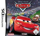Cars (Nintendo DS, 2007)