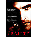 Brand new and factory sealed!~Frailty  DVD Michael Douglas