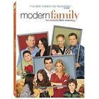 Modern Family: The Complete First Season (DVD, 2010, 4-Disc Set) (DVD, 2010)