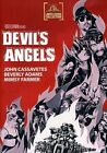 Devil's Angels (DVD, 2011)