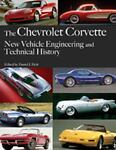 The Chevrolet Corvette, Daniel J. Holt, 0768015014
