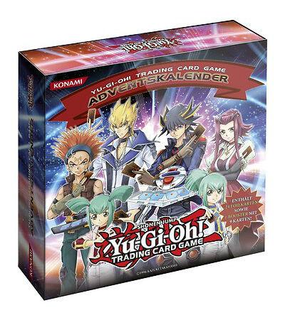 Einkaufsratgeber für Yu-Gi-Oh-Karten