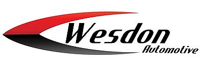 Wesdon Exhaust