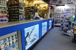 JPG Electronics Chesterfield