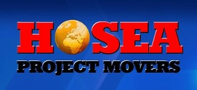 HOSEA PROJECT MOVERS