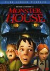 Monster House (DVD, 2006)