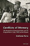 Conflicts of Memory, Emiliano Perra