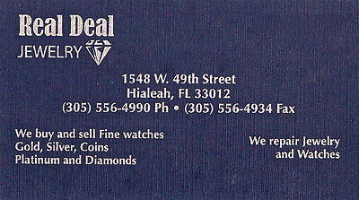 Real Deal Jewelry