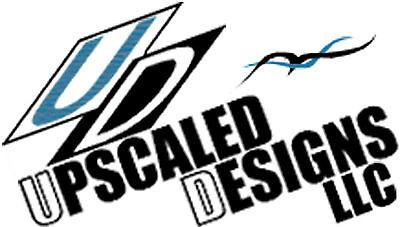 Upscaled Designs