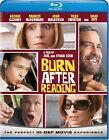 Burn After Reading (Blu-ray Disc, 2008) (Blu-ray Disc, 2008)