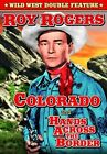 Hands Across The Border / Colorado (DVD, 2007)