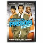 Let's Go to Prison (DVD, 2007)
