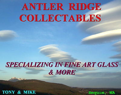 Antler Ridge Collectables