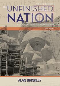 The-Unfinished-Nation-Vol-2-A-Concise-History-of-the-American-People-by