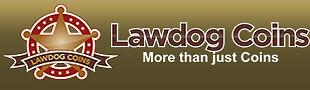 Lawdog Coins