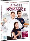 A Taste of Romance (DVD, 2013)