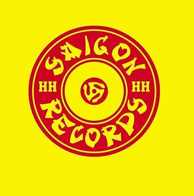 Saigon Records Hamburg
