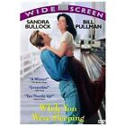 While You Were Sleeping (DVD, 2006)
