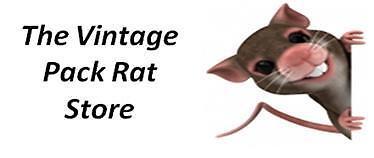 TheVintagePackRatStore