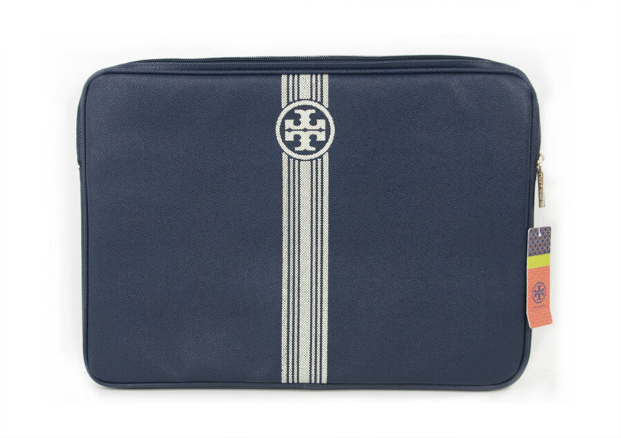 Tory Burch Roslyn Designer Laptop Case