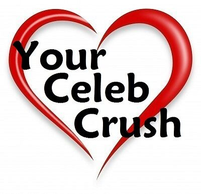 Your Celeb Crush