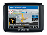 Navigon 1300 Automotive In-Dash GPS Receiver