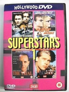 Superstars 1 [DVD], DVD | 5017633420063 | Good
