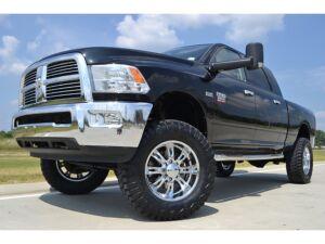 Lifted Dodge Ram >> Lifted Dodge Trucks   eBay