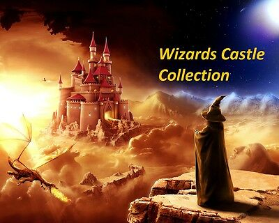 Wizards Castle Collection