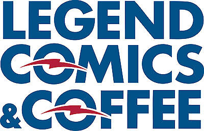 Legend Comics and Games