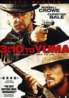 3:10 to Yuma (DVD, 2008, Full Screen)
