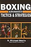 Boxing-Advanced-Tactics-and-Strategies-by-R-Michael-Onello-2007-Book