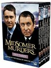 Midsomer Murders - Set 3 (DVD, 2004, 5-Disc Set)