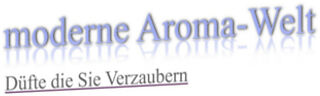 Aroma-Shop moderne Aroma-Welt
