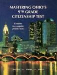 Mastering Ohio's 9th Grade Citizenship Test, James Killoran and Stuart Zimmer, 1882422058